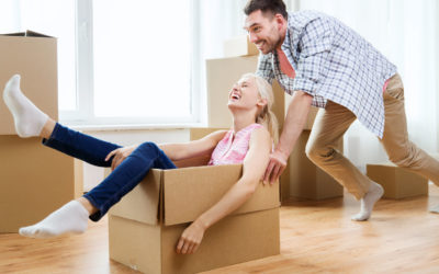 How to Survive the Moving Process If You're a First-Time Home Owner
