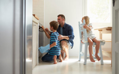 The Best Advice for Busy Families Preparing to Sell a Home